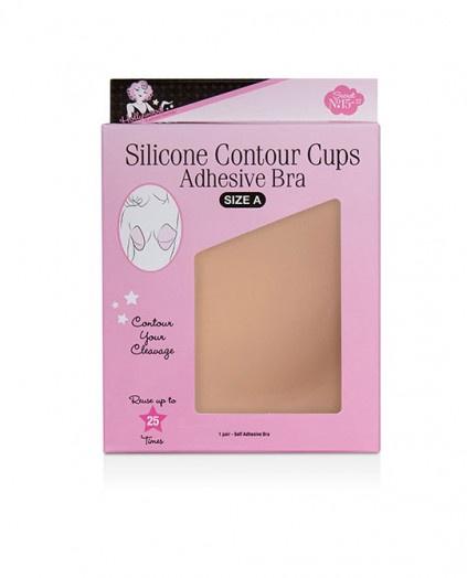Silicone Contour Cups