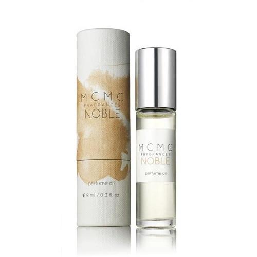 Perfume Oil   NOBLE