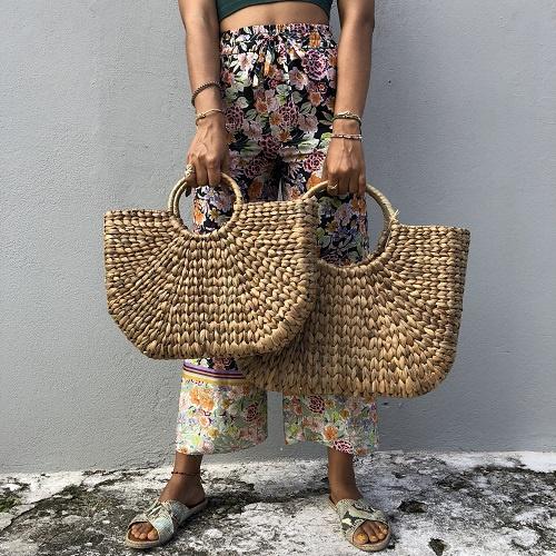 Hyacinth Basket - Large