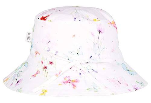 Toshi S18 Sunhat Floral Lucille