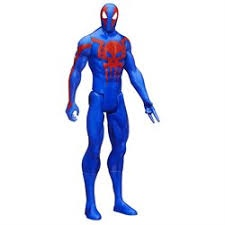 SPIDER-MAN TITAN HERO SERIES SPIDER-MAN 2019