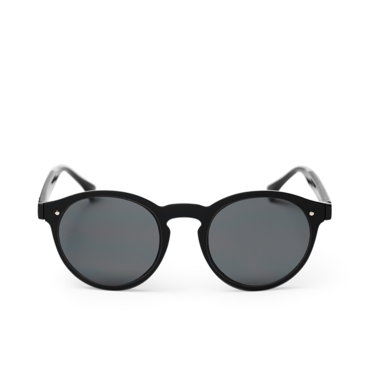 McFly Black Sunglasses from CHPO of Sweden