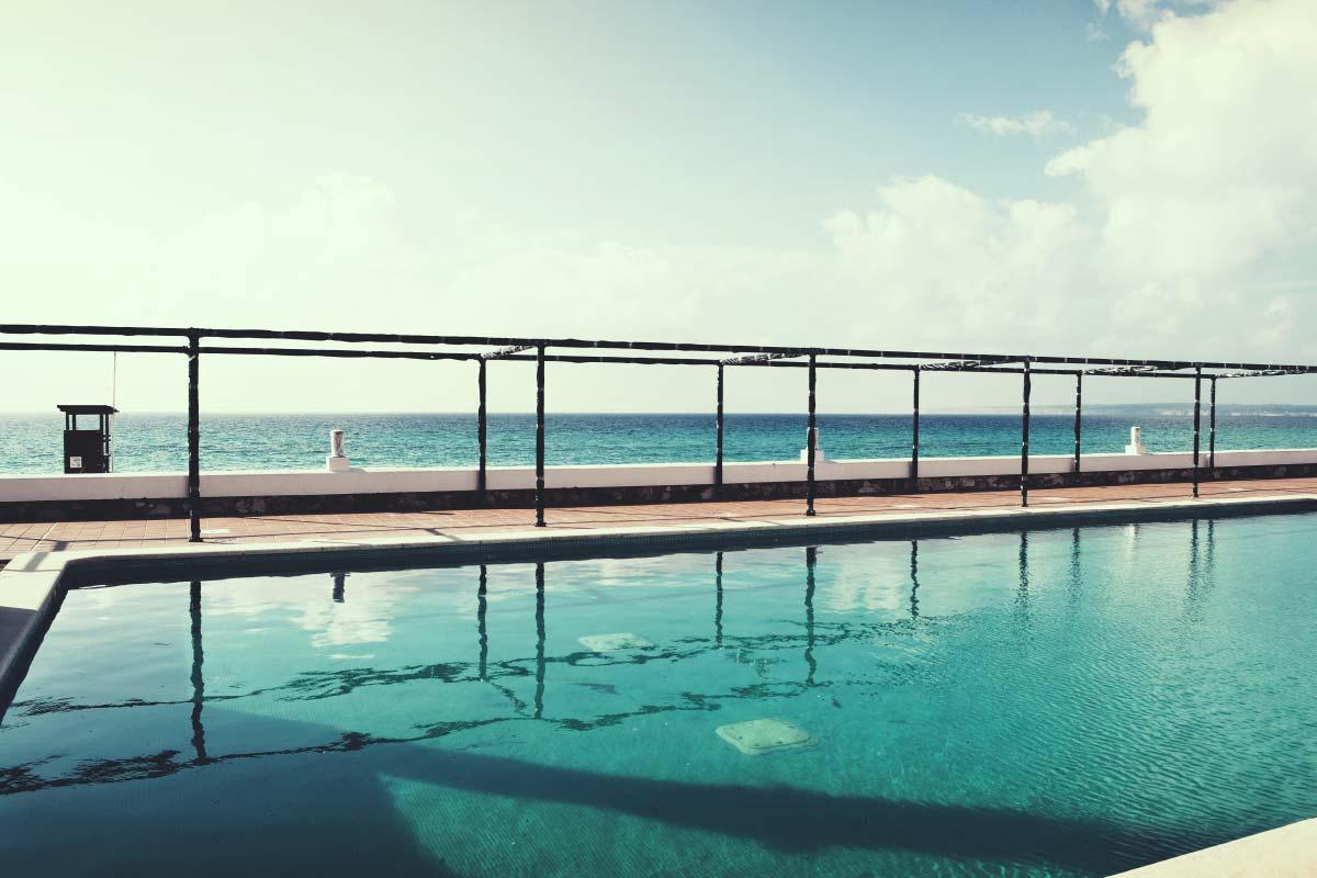 Formentera Pool