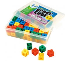 CONNECT-A-CUBE SPACE CUBE