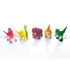 Dino Keyrings