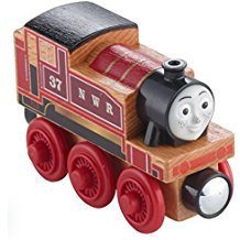 THOMAS & FRIENDS WOODEN ROSIE