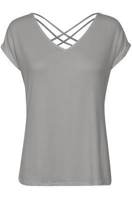 Cream Adriana Tshirt