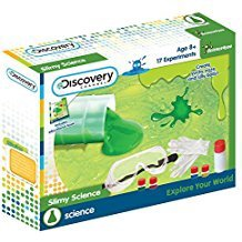DISCOVERY SLIMY SCIENCE