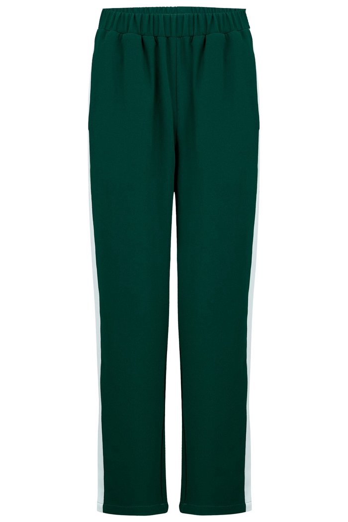 Tori Side StripeTrouser