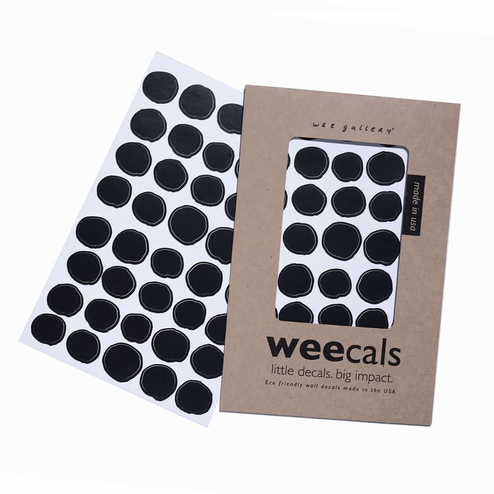 WEECALS - DOTS
