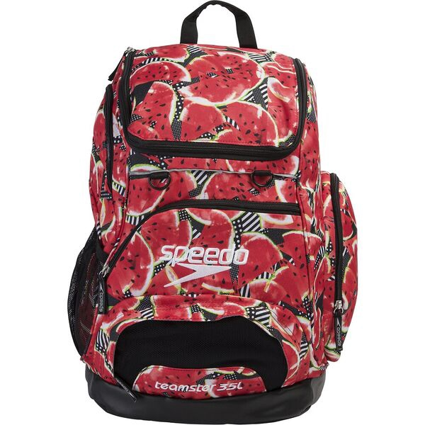 35L USA Teamster Backpack Watermelon