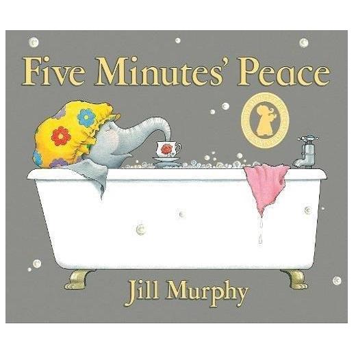 FIVE MINUTES' PEACE 30TH ANNIVERSARY (PB)