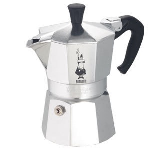 Bialetti 9 Cup Moka Express