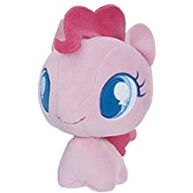 MY LITTLE PONY CUTIE MARK BOBBLES PINKIE PIE