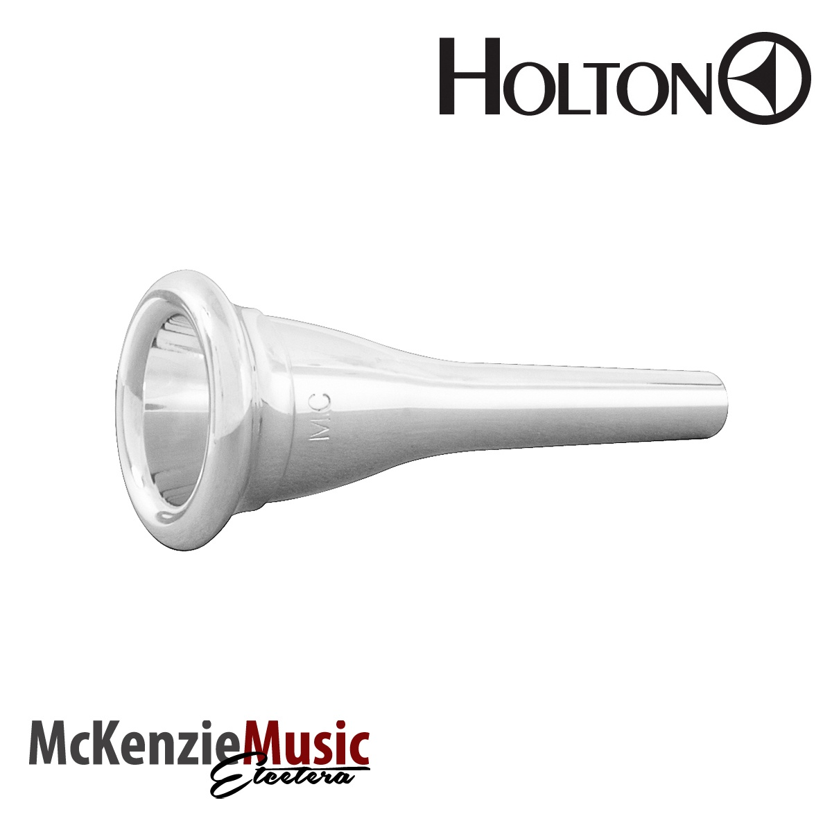 Holton French Horn Mouthpiece Medium Cup Medium Wide Rim