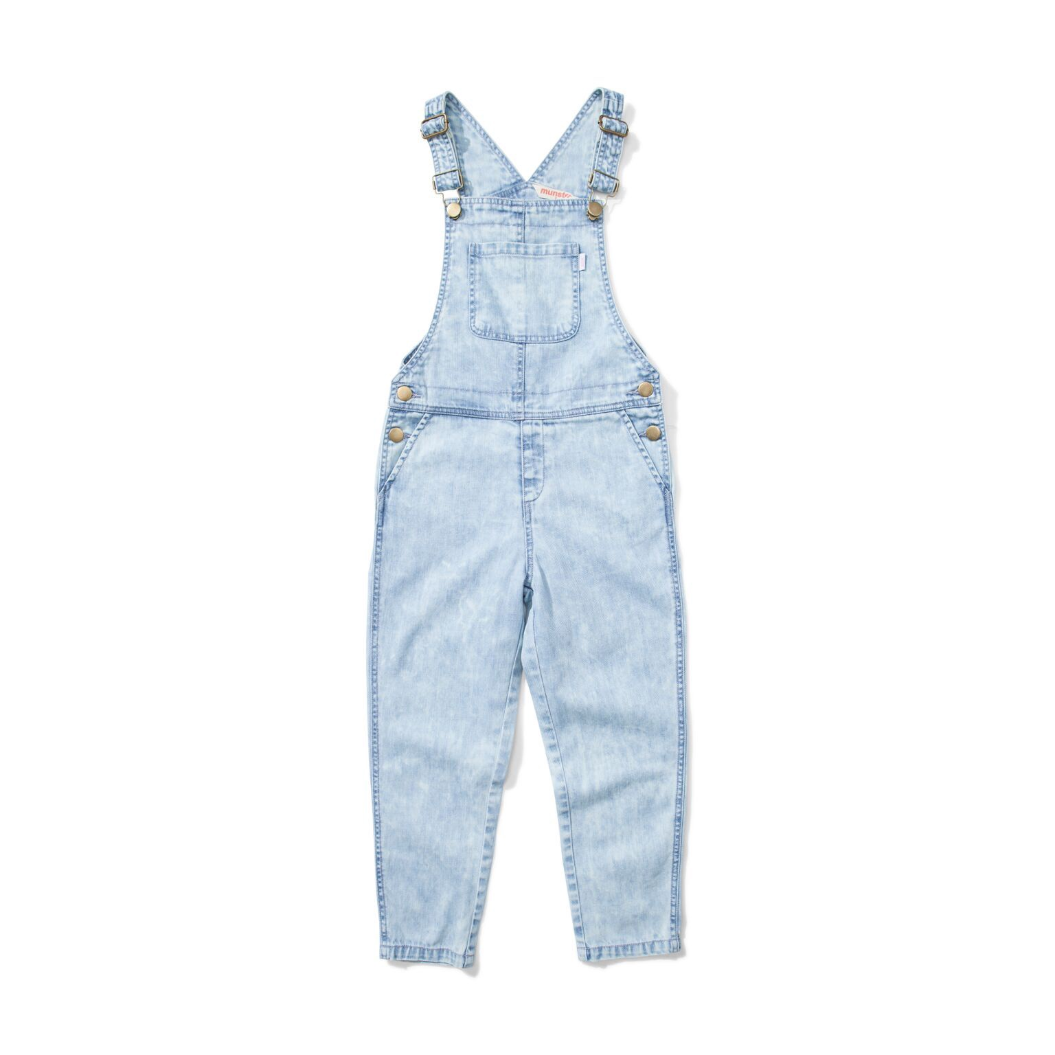 Munster PEACE AND LOVE Jumpsuit
