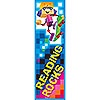 T 12125 READING ROCKS BLOCKSTARS BOOKMARK