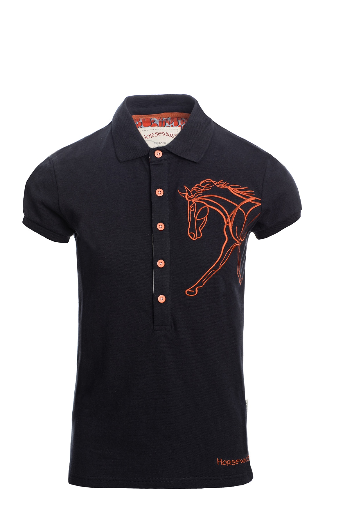 Horseware Flamboro Polo Shirt