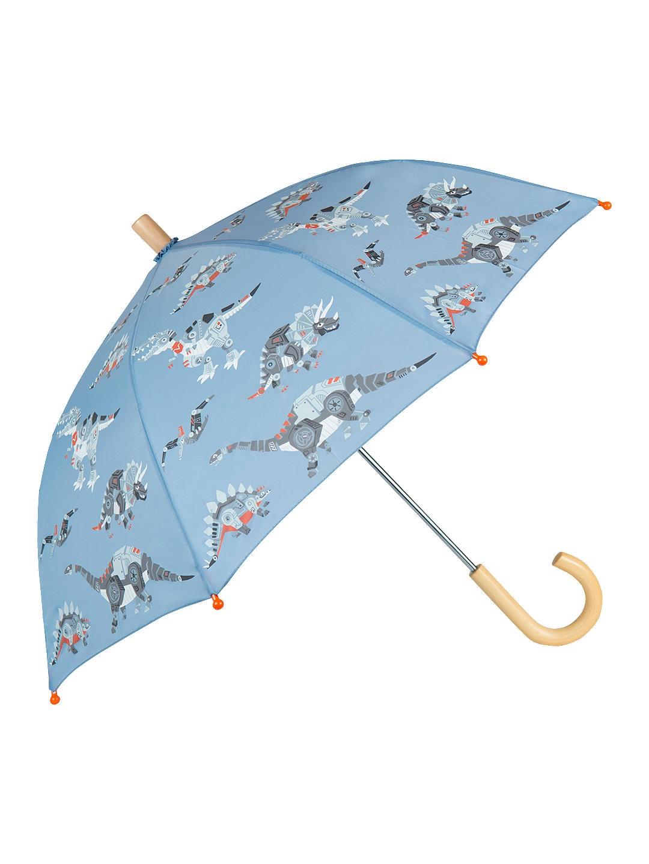 Hatley Robotic Dinos Umbrella