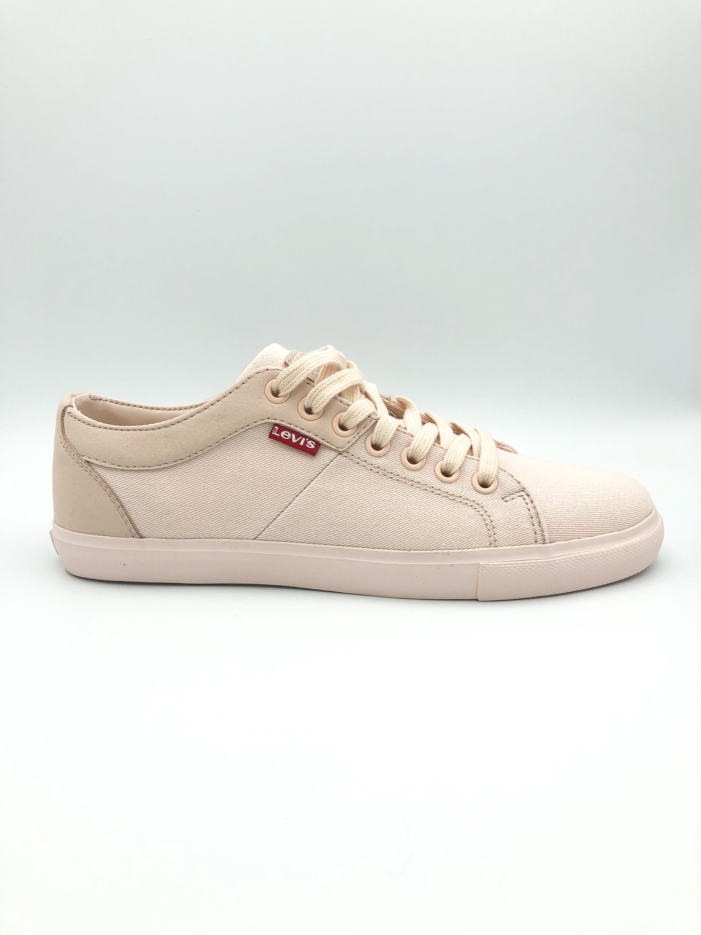 LEVI'S - WOODS W IN LIGHT PINK