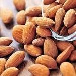 Almonds Organic Australian