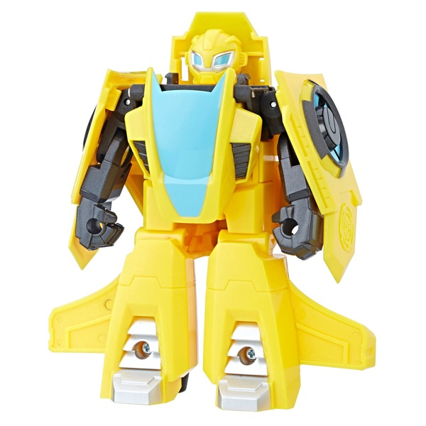 TRANSFORMERS RESCUE BOTS BUMBLEBEE