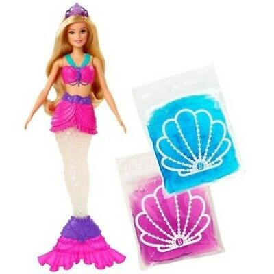 BARBIE DREAMTOPIA SLIME MERMAID