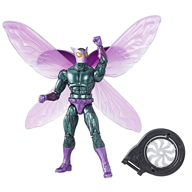SPIDER-MAN LEGENDS SERIES SINISTER