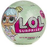 LOL SURPRISE! DOLLS SERIES 2 BALL