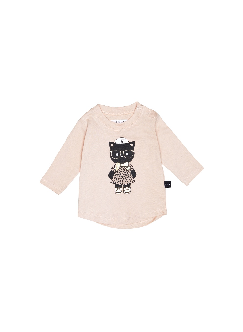 SAILOR CAT L/S TOP