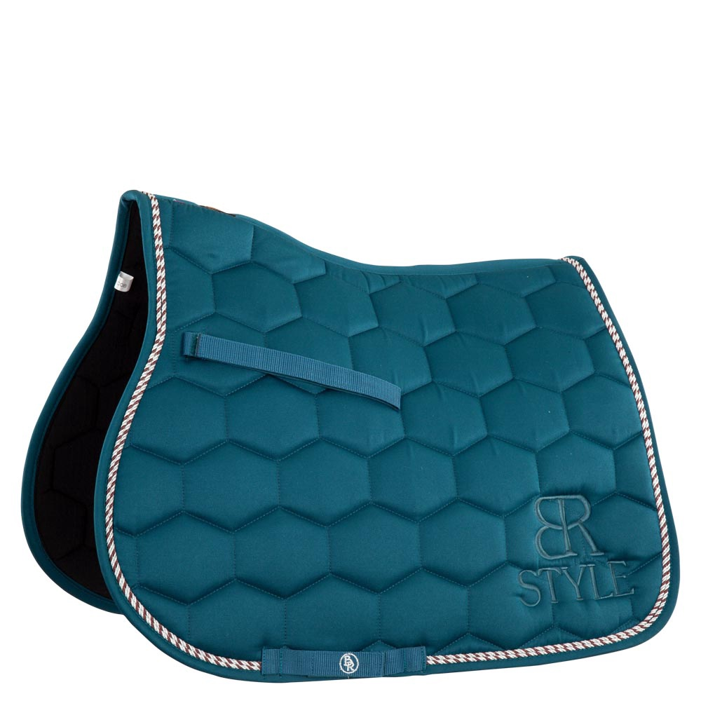 BR Nathen Passion AP Saddle Pad