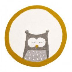 PASU OWLY - POLLEN / NATURAL