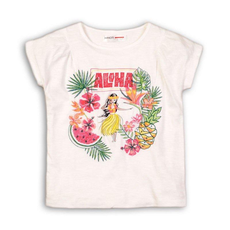 Aloha t-shirt