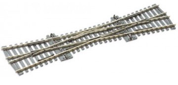 Peco Streamline #SL-80 Single Slip Code 100