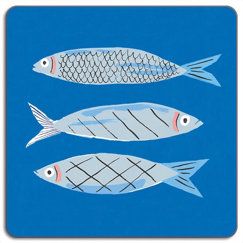 Sardine Placemat