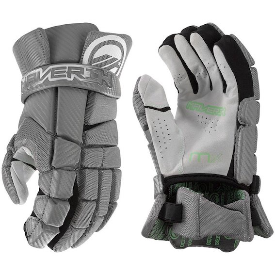 Maverik MX Gloves