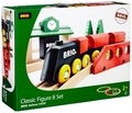 BRIO PLAYTABLE WITH WOODEN RAILWAY