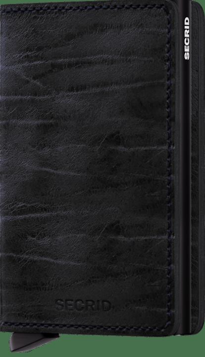 SECRID - SLIMWALLET DUTCH MARTIN IN NIGHT BLUE
