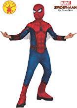 SPIDER-MAN L 8-10
