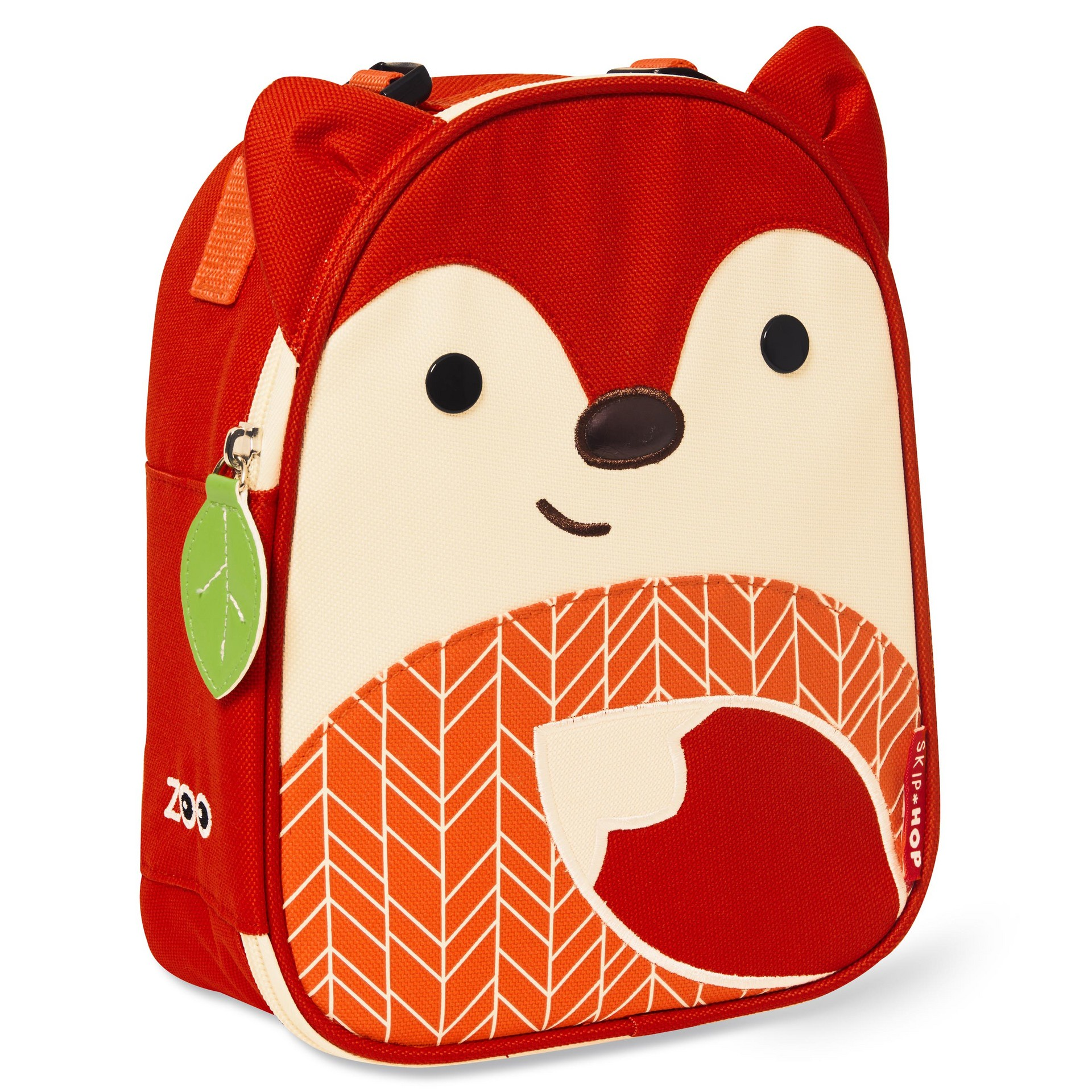 Skip Hop Zoo Lunchie - Fox, One size