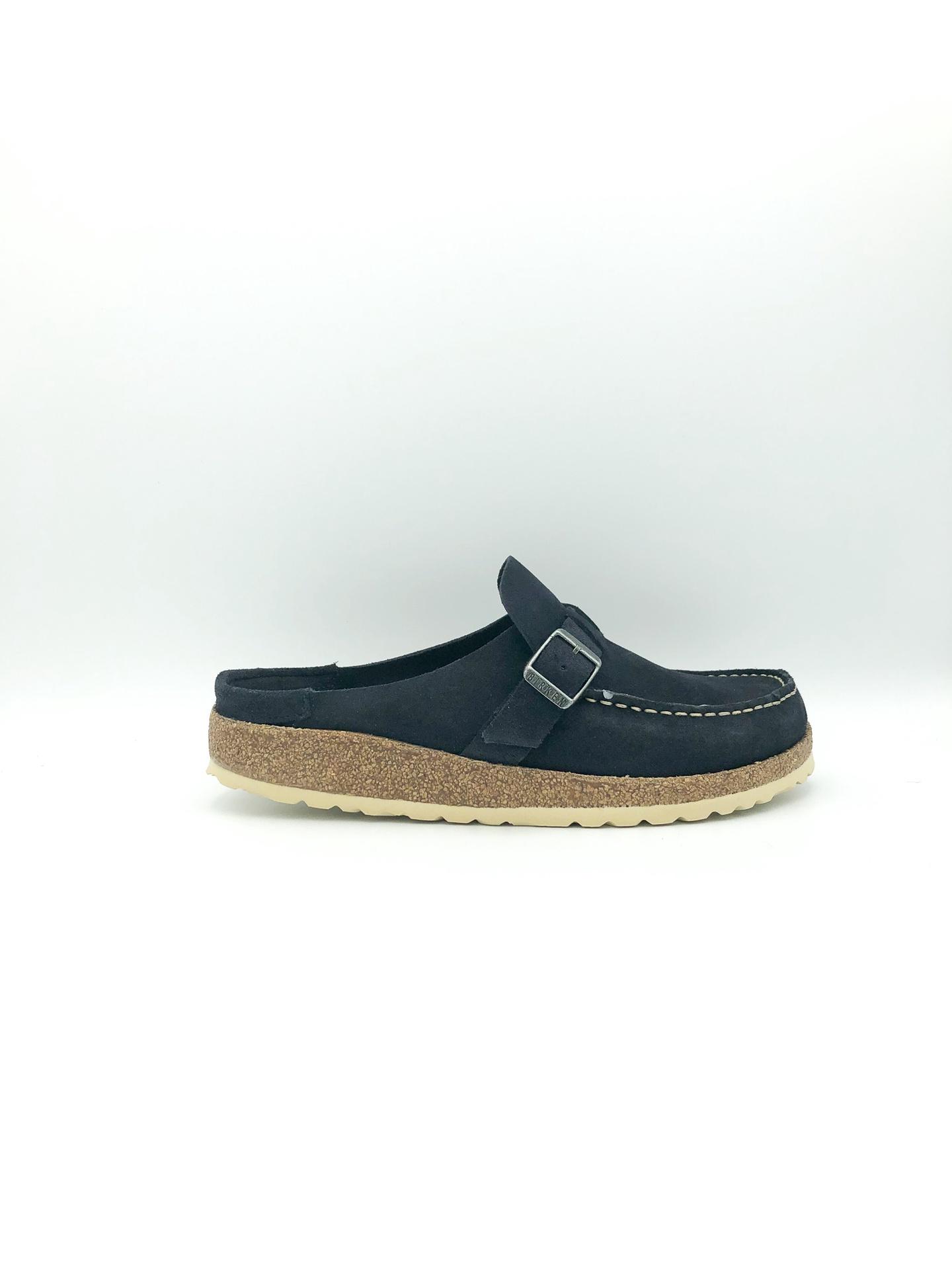 258dd5be6354 MICHAEL KORS - SHELLY FLAT SANDAL IN BLACK - the Urban Shoe Myth