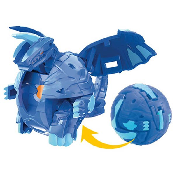 BAKUGAN ACCESSORY BAKU007 BATTLE ARENA 1 (BALL 1B)