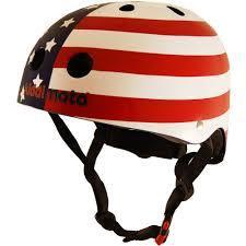 KIDDIMOTO USA FLAG SMALL