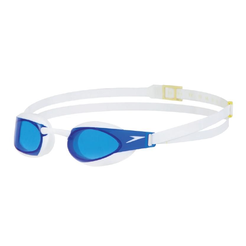 Fastskin Elite Goggles White/Blue
