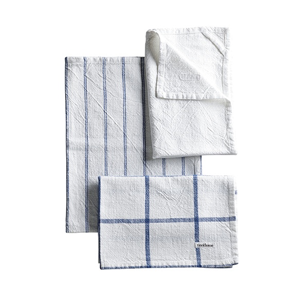 KITCHEN TOWEL BLUE -VARIETY