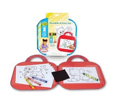 REUSABLE ACTIVITY SET