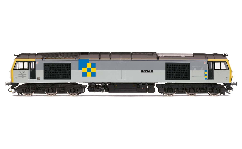 Hornby #R3743 BR Sub-Sector Class 60 'Bow Fell'