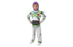 BUZZ LIGHTYEAR SMALL 3-4