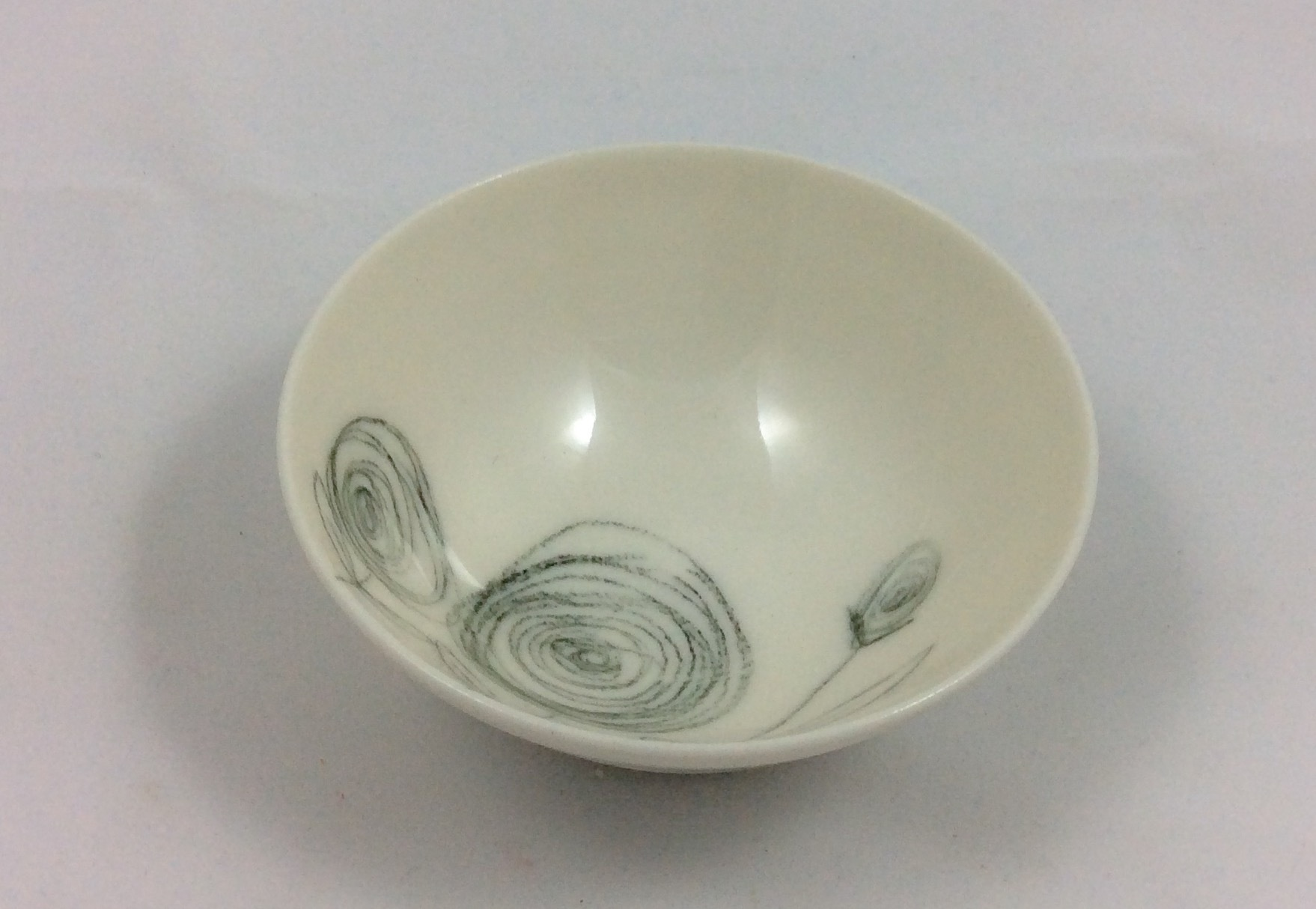 Buttercup Bowl - Tiny