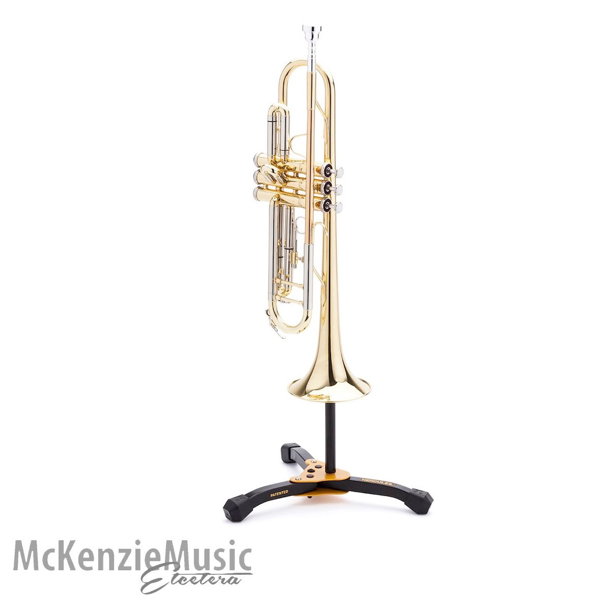 Hercules DS510BB Trumpet Stand